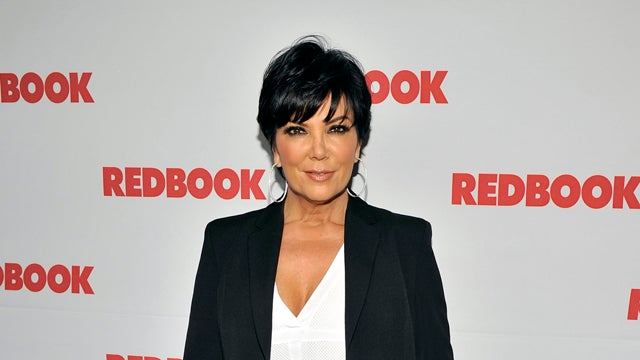 Kris Jenner Says We Can Blame Her For The O.J. Trial