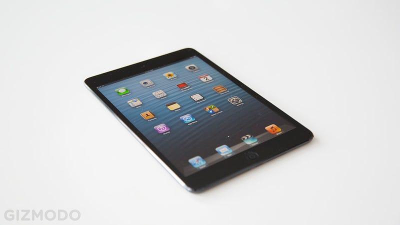 Gallery: iPad Mini