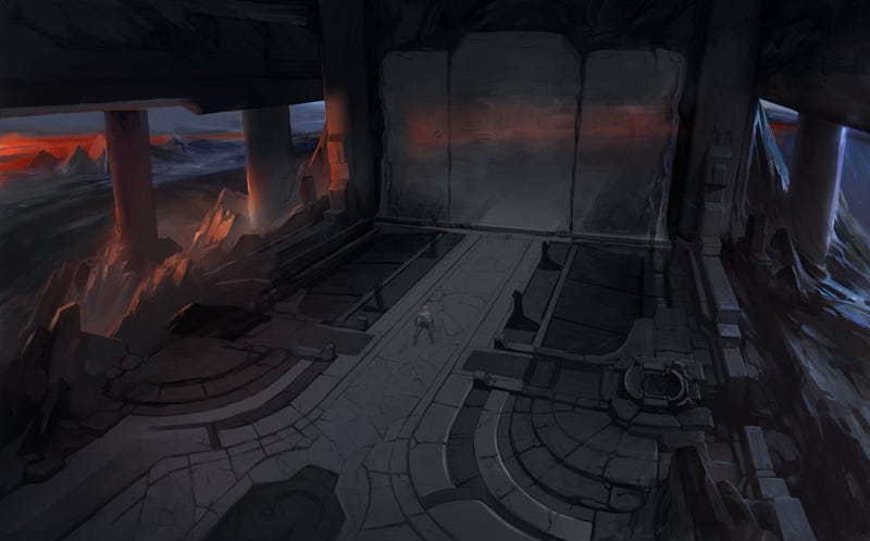 Far Cry 3's A Lot Sunnier Than Dark Souls II