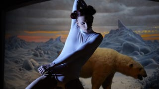 """Punk Ballerina"" Makes Climate Change Personal"