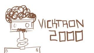 VICKTRON 2000