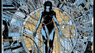 Exclusive <em>Ghost In The Shell</em> Mondo Poster Reveal!