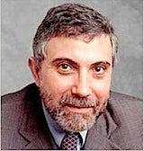 Nobel Prize For Times Columnist