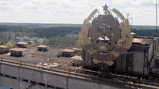 Chernobyl never looked more post-apocalypic than in this new drone film