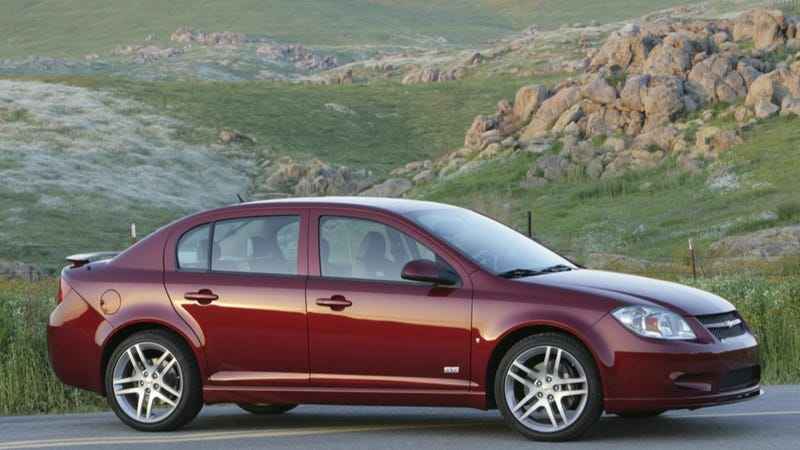 Why The Chevrolet Cobalt SS Is A Future Classic