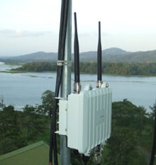 Intel Finds a Way to Transmit Wi-Fi Over a Distance of 60 Miles
