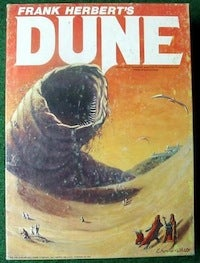 In Dune, The Earth Lifts Up Humans Into Godhood