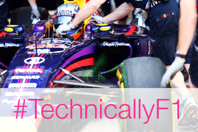 Technically Formula 1 - Canadian GP - Friday Practice Updates!