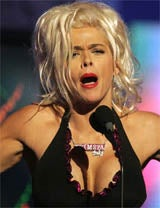 Gossip Roundup: Anna Nicole Discovers That TrimSpa Does Not Double as Birth Control