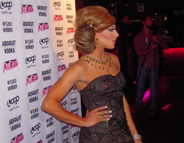 RuPaul's Drag Race Throws A Party & Crowns A Winner