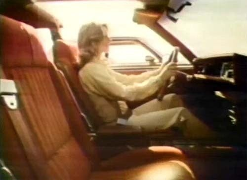 1979 Offered Tough Choices: Cutlass Supreme, Cutlass Calais, or Cutlass Brougham?