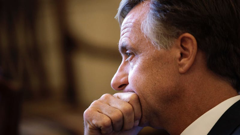 Tennessee Governor Leveled A $300 Million Threat At VW Over UAW Vote
