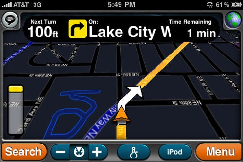 MotionX GPS Drive 3.0: The Best Value GPS App Just Got Way Smoother