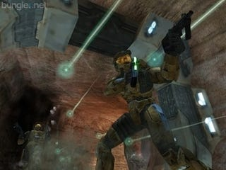 Halo 2 Diehards Lured With Halo: Reach Beta Codes