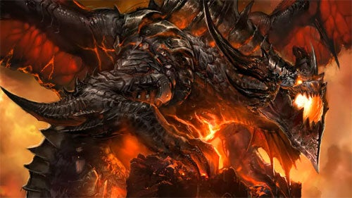 World Of Warcraft: Cataclysm Beta Is Totally Nigh