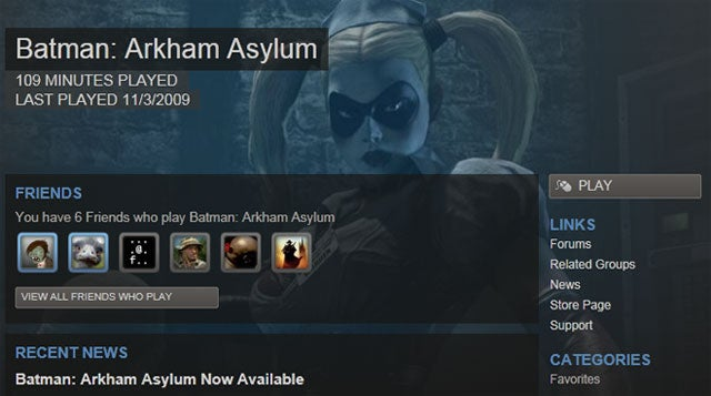 Steam Gets A Makeover With All-New UI, New Open Beta Starts Now