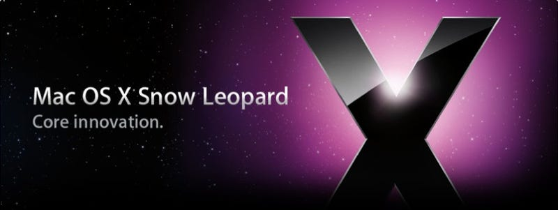OS X Snow Leopard Roundup