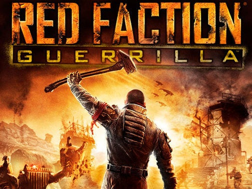 Red Faction Guerrilla: 1 Million Served