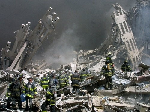 9/11 Stress May Have Caused Rise in U.S. Miscarriages