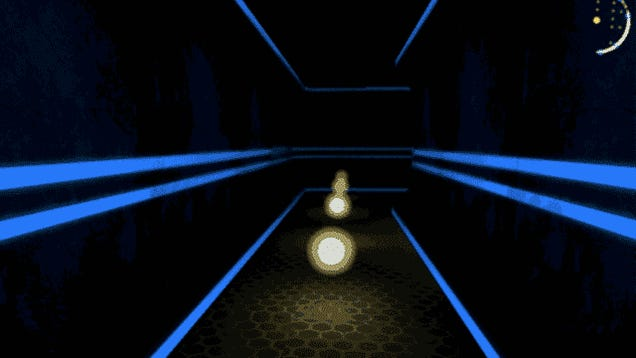 Playing First-Person Pac-Man In Your Browser Is Great But Terrifying