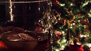 Merry Christmas, Oppo!