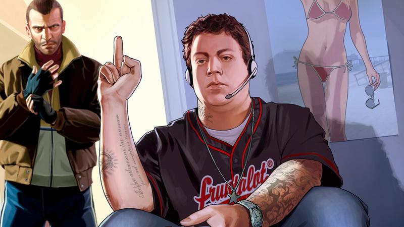 Rockstar investigará la venta adelantada (e ilegal) de GTA V