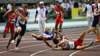 Is Competitiveness Poor Sportsmanship?