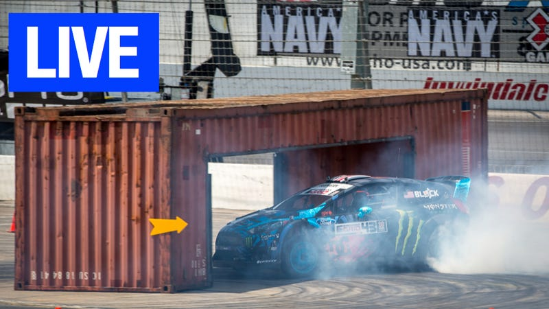 Ask Rally Ace And Gymkhana Star Ken Block Anything You Want