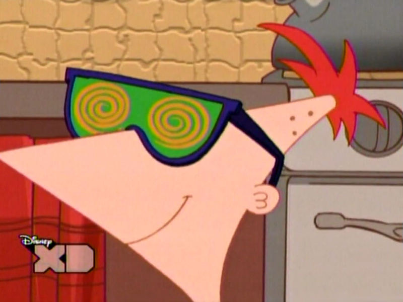 12 Fictional Glasses That Would Give Lady Gaga a Run for Her Money