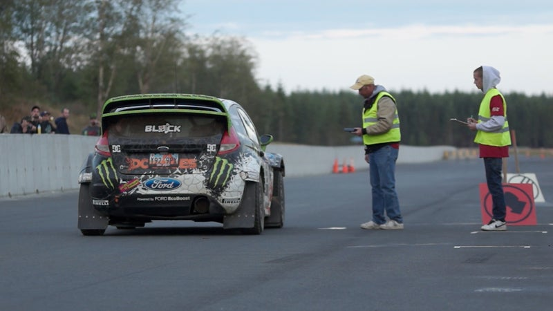 Launch Control: Inside Subaru Rally and Subaru Puma Rallycross Teams