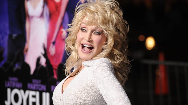 Dolly Parton Was in a Car Accident, But Calm Down, SHE'S OKAY
