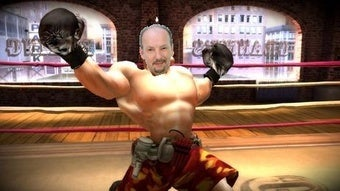 Peter Moore Challenges Obama to a Fitness-Off