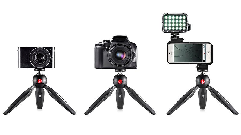 Is This the Perfect-Sized Mini Tripod We've Been Waiting For?