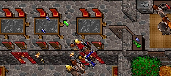 Gaming Made Me: Ultima VII