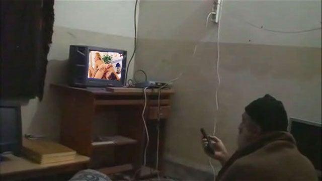 Osama Bin Laden Had a Porn Stash for Masturbating Islamically