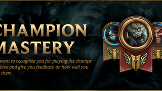 There's A New Way To Personalize Champions In <i>League Of Legends</i>
