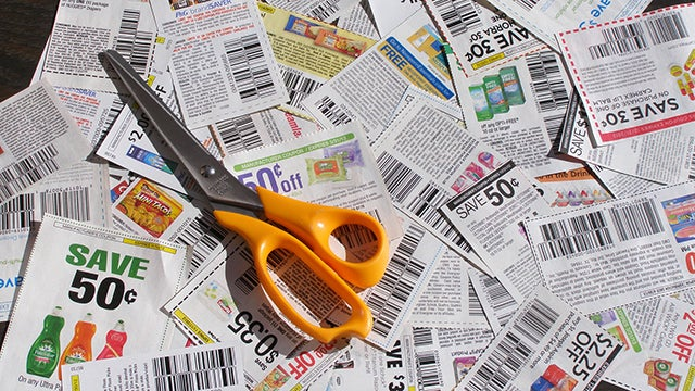 How Far Do You Take Couponing?