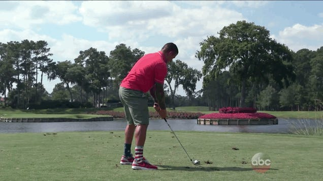 Watch USMNT Fail Miserably On The Island Green At TPC Sawgrass