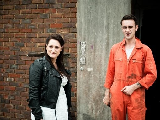 Misfits Episode 3.05 Gallery