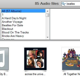 DoubleTwist for Windows Adds Native Libraries, iPhone Support