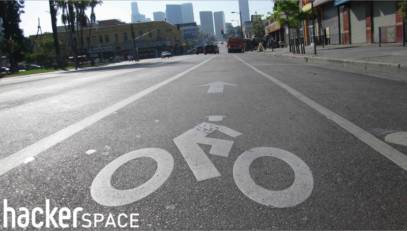 Commuting by Bike: Getting Started