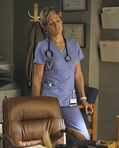 Nurse Jackie: Getting Away With It