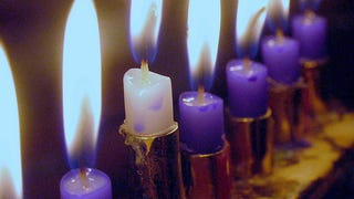 Clean and De-Wax Your Menorah With These Tips