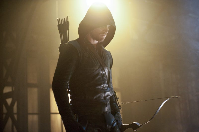 Notches and Quivers: The pre-Arrow recap discussion