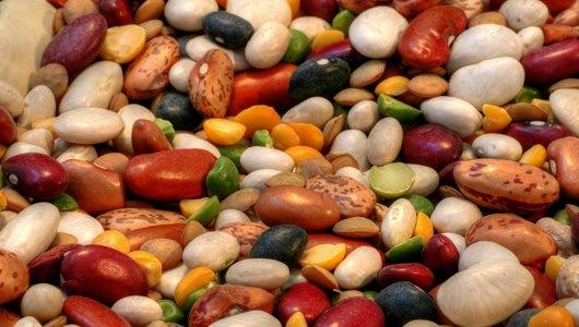 Full of Beans: White Chili