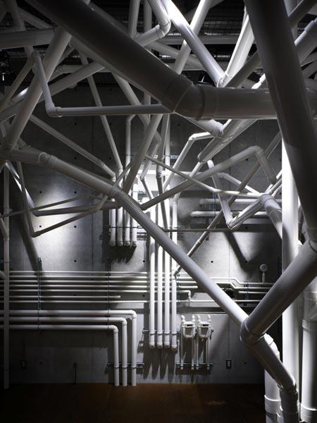 Nature Factory by Makoto Tanijiri Gallery