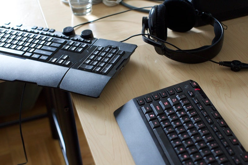 Microsoft SideWinder X4 Review: Step Up, Son