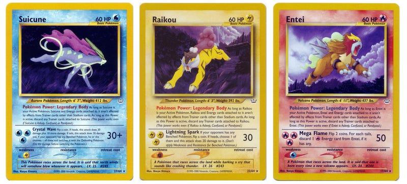 The Best Pokémon Cards Are Like Mini Comics