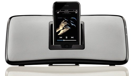 New Logitech iPod Speakers Are Almost Certainly Sufficient