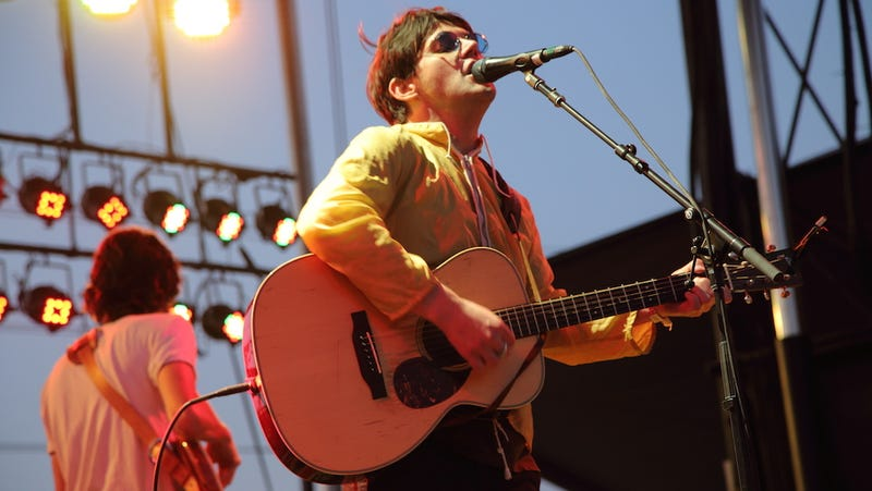 Conor Oberst Drops Lawsuit Against Rape Accuser